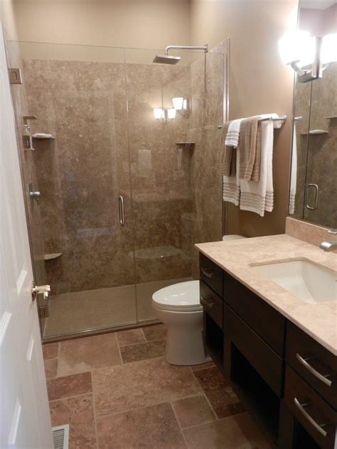 bathroom shower ideas for small bathroom also bathroom 20 luxurious bathroom makeovers from our stars hgtv
