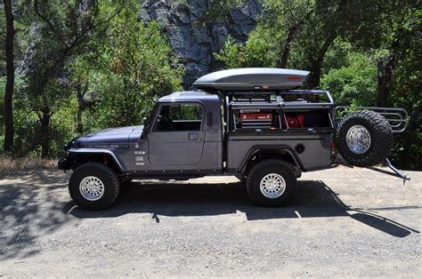Jeep Yj Brute Aev Brute Jeep