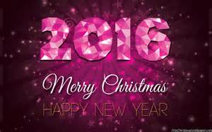 Merry christmas and happy new year wishes images messages pictures