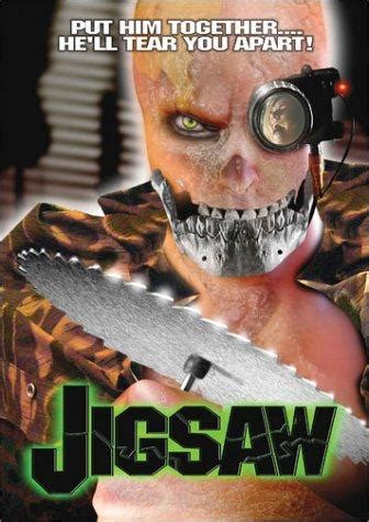jigsaw film company jigsaw video 2002 imdb