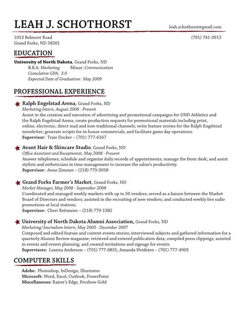 Free Resume by Experience Resume Format It Resume Cover Letter