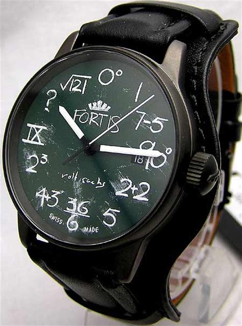 modern watches and cool designs