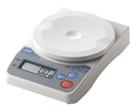 a d hl 2000i hl i series compact scale 2000g x 1g