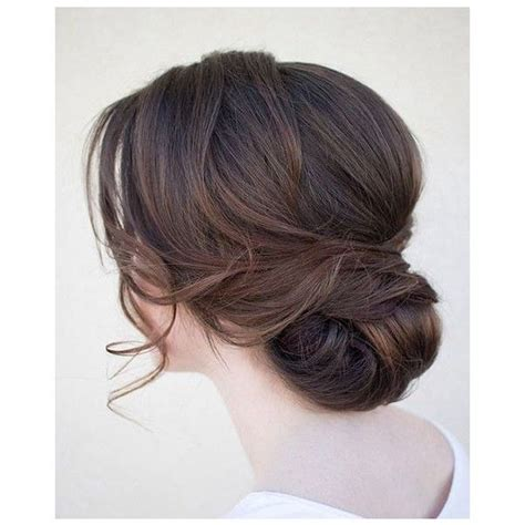 Wedding Updos For Thin Hair by Best 25 Updos For Thin Hair Ideas On Thin