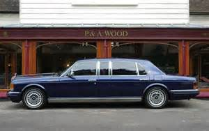 Used Rolls Royce Silver Spur Used 1998 Rolls Royce Silver Spur For Sale In Essex