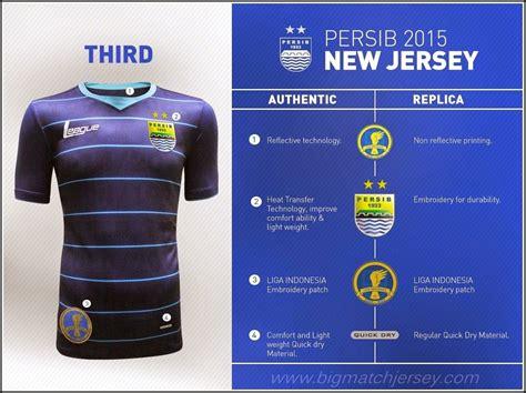 Jual Jersey Bola Persib Away 20162017 10 jersey terbaik isl qnb league divisi utama 2015