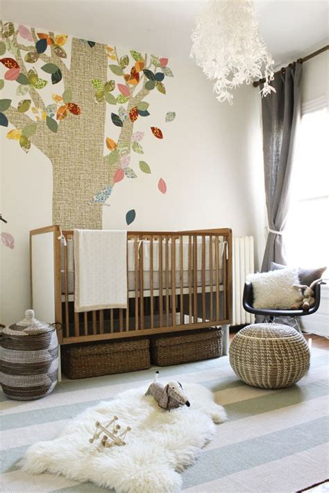 Neutral Nursery Decorating Ideas 34 Gender Neutral Nursery Design Ideas That Excite Digsdigs