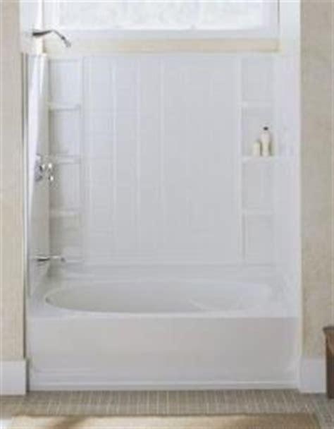 Kohler Shower Surrounds by Kohler Bathtubs Surrounds Reversadermcream