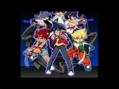 beyblade series all original series beyblade songs opening and ending