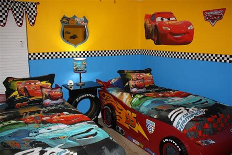 Disney Cars Bedroom Ideas by 20 Enchanted Bedrooms Inspired By Disney Characters