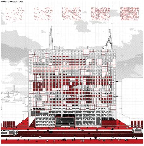 Architecture And The Environmenta Vision For The New Agepdf gallery of redesigning detroit a new vision for an iconic site competition entry h