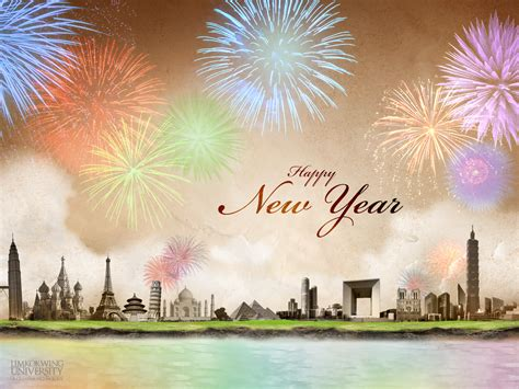 new year festival wallpaper limkokwing of creative technology