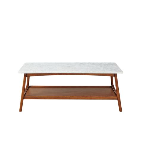 west elm reeve coffee table