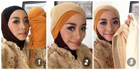 tutorial make up wisuda modern tutorial make up natural dan hijab wisuda ala vindy