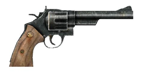 Re Volver 44 magnum revolver fallout new vegas the fallout