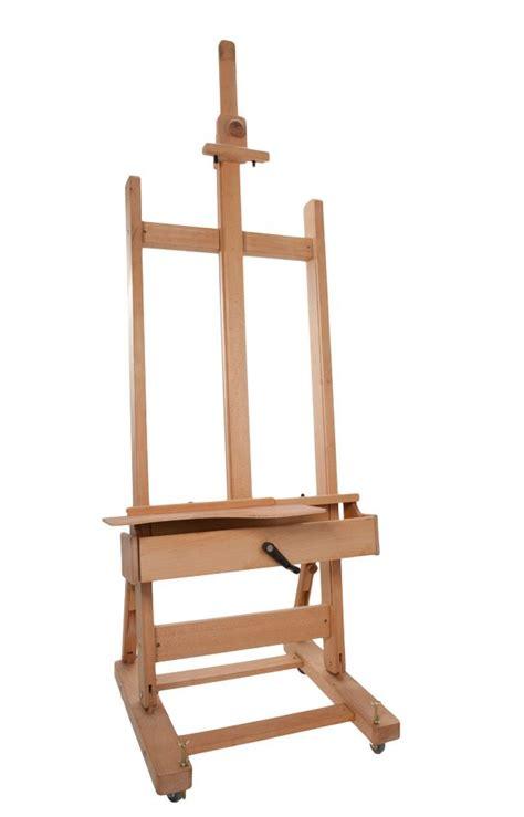 Handmade Easel - the world s catalog of ideas