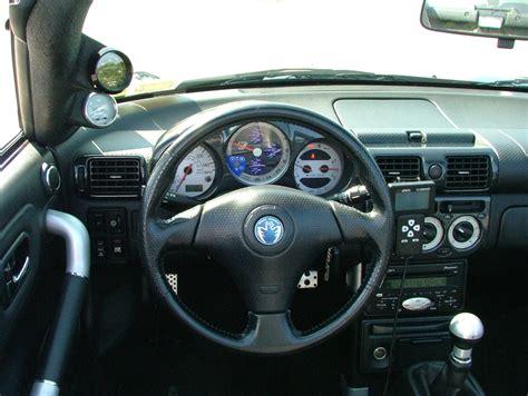 Mr2 Spyder Interior by 2003 Toyota Mr2 Spyder Interior Pictures Cargurus