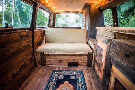 trending vanlife hgtvs decorating design blog