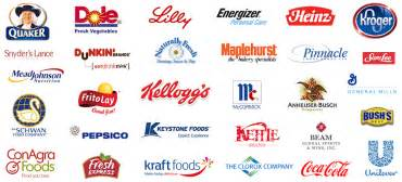 5 best images of food company logos food and beverage company logo fast food restaurants