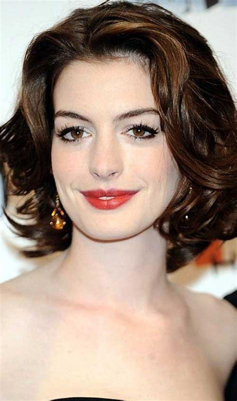 hairstyles for short hair wavy 15 medium short wavy hairstyles short hairstyles