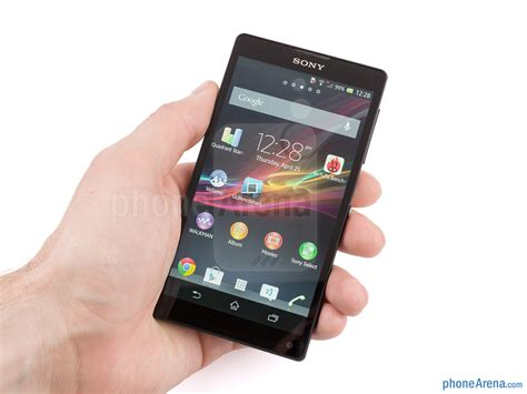 Battery Sony Xperia Zl sony xperia zl review call quality battery and conclusion