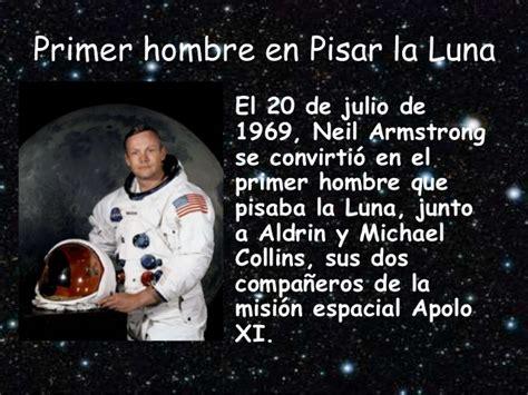 astronautas y viajes al espacio