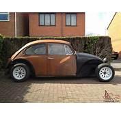Volksrod 1600 Twinport Vw Beetle
