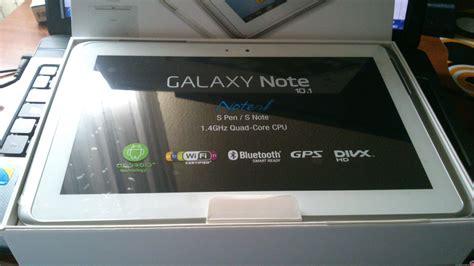 Tablet Samsung Pulsa vendo tablet samsung galaxy note 10 1 color blanco 3g y wifi 16 gigas
