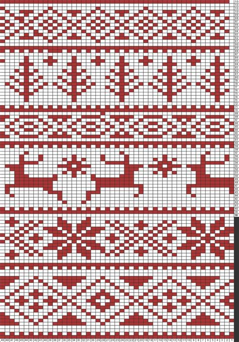 knitting patterns christmas motifs 17 best images about christmas knitting motifs on