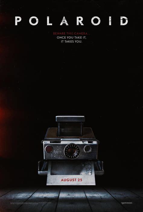 film horror webcam polaroid poster daily dead