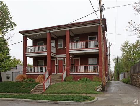 3706 East 26th Kansas City 708 710 E 26th St Kansas City Mo 64108 Rentals Kansas