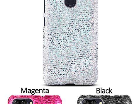 Hardcase Glitter Zenfone 5 Asus 5 304 asus zenfone max plus m1 zb570tl glitter plastic