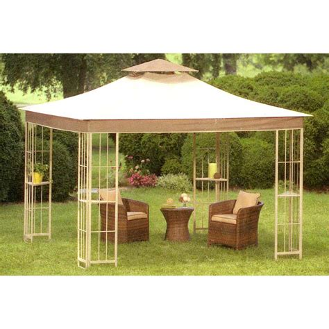 triyae backyard canopy lowes various design