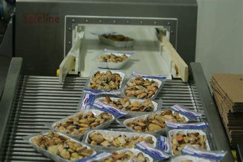 uffici iberia produzione iberia pesce surgelato lavorazione linee