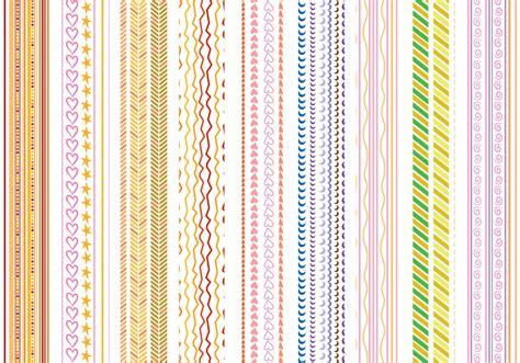 pattern vector stripes free stripes patterns vectors download free vector art