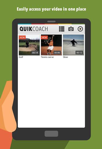 Android Giveaway - android giveaway of the day quikcoach v2 sports analysis