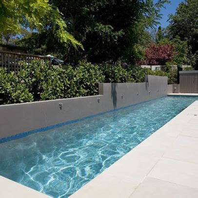 lap pool designs lap pools design ideas pool addition pinterest