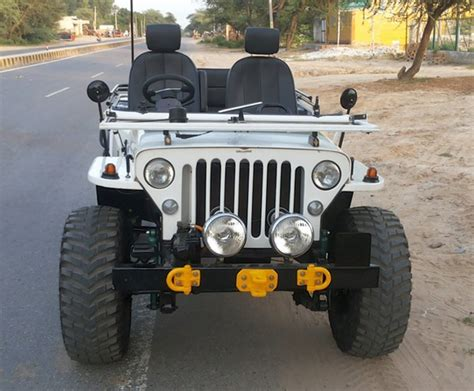 jeep top open modified open jeeps of india