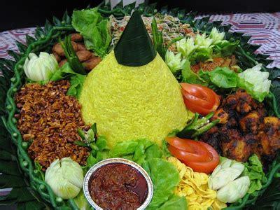 youtube membuat nasi tumpeng cara lengkap membuat tumpeng untuk acara hari kemerdekaan ri