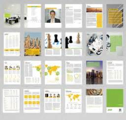 Free Indesign Report Templates by Annual Report Indesign Template Ebook Database