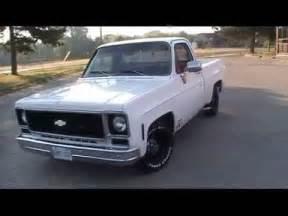 1978 chevy c10 454 bb