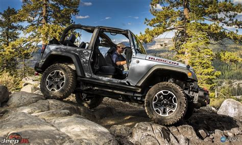 New Model Jeep New Model For 2014 Jeep Wrangler Rubicon X