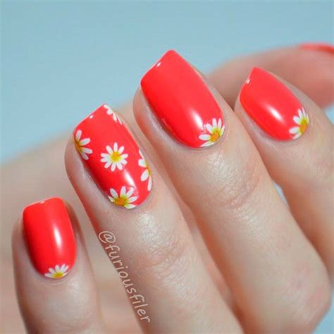 Summer Nails 25 best ideas about nail ideas for summer on