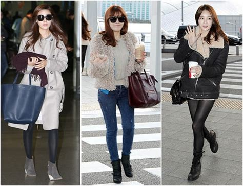 Sepatu Jang Denim winter jacket trends this year soompi