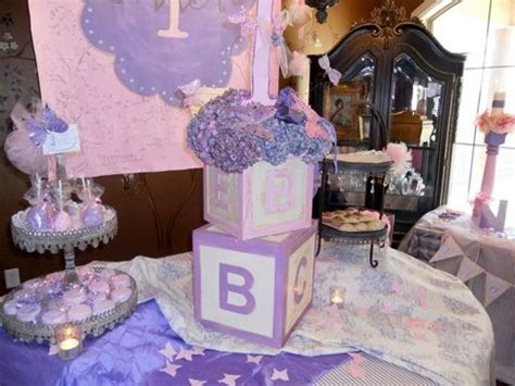 42 best images about s pink and purple baby shower
