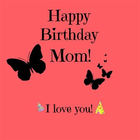 I Love My Mom Meme - 10 happy birthday meme for mom in images pictures