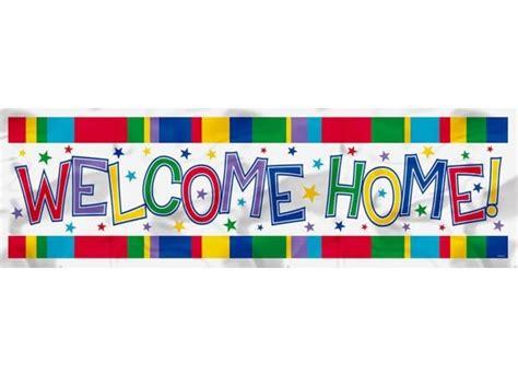 printable banner signs free printable welcome home banner printable 360 degree