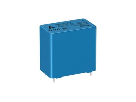 x2 series capacitor robust industrial x2 capacitors boosted to 350 vac eenews power