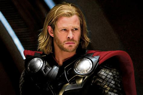thor film photos news chris hemsworth may encounter elves in thor 2 i