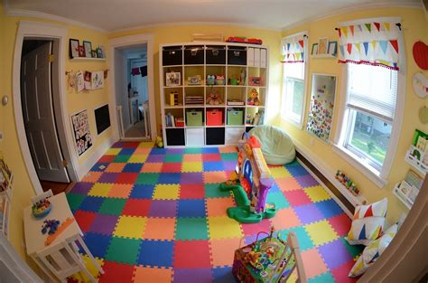 kids toy room home design kids playroom toy storage idea with cabinets